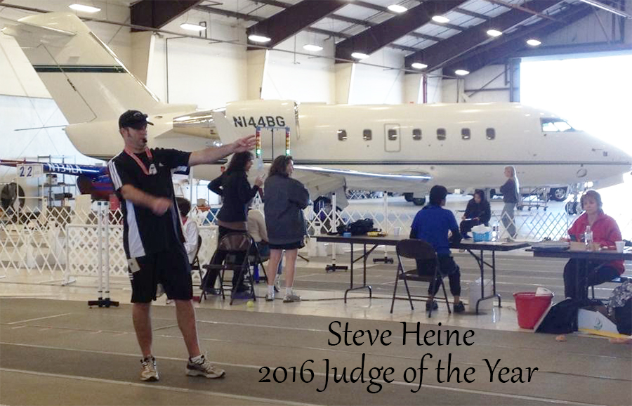 Click to Read Steve's Nomination Letter